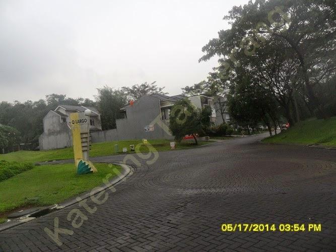 Nasi Tumpeng De Latinos BSD City
