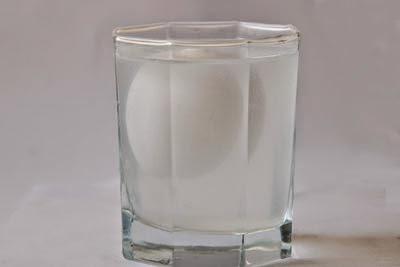 опыты с водой: плотность воды
