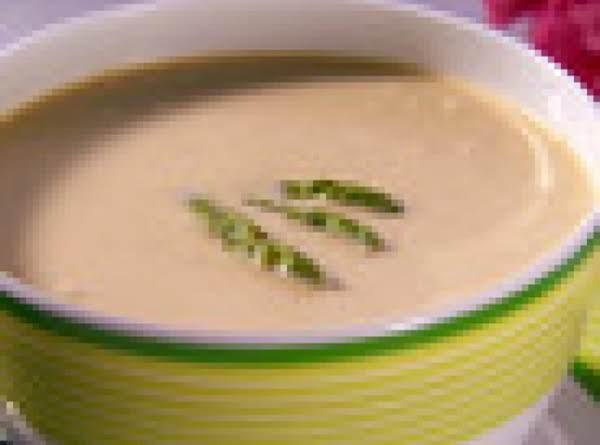 Creamy Asparagus Recipe