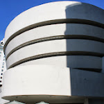 NY Guggenheim Museum