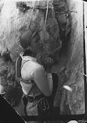 04.1973г.Красный камень.  Наташа Лотарева.