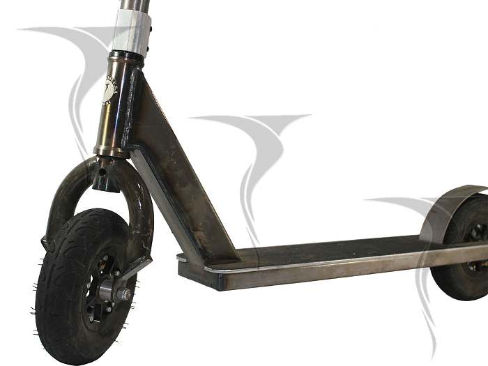 trottinette de dirt Twisted Scooters