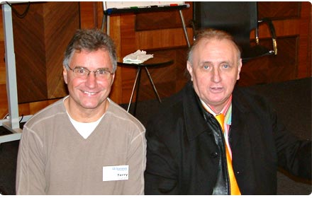 Richard Bandler Training Nlp Master, Richard Bandler