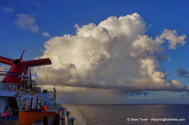 12-31-13 Western Caribbean Cruise - Day 3 - IMGP0836.JPG