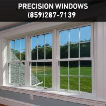 Precision Windows