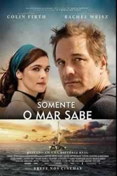 Capa Somente o Mar Sabe (2018)