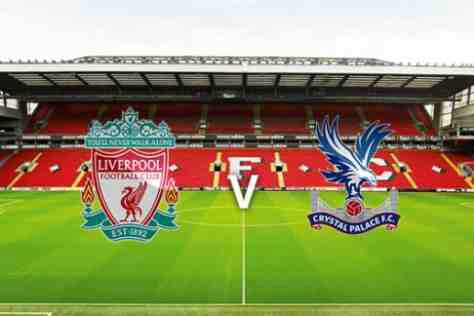 Liverpool vs Crystal Palace All Goals and Highlights
