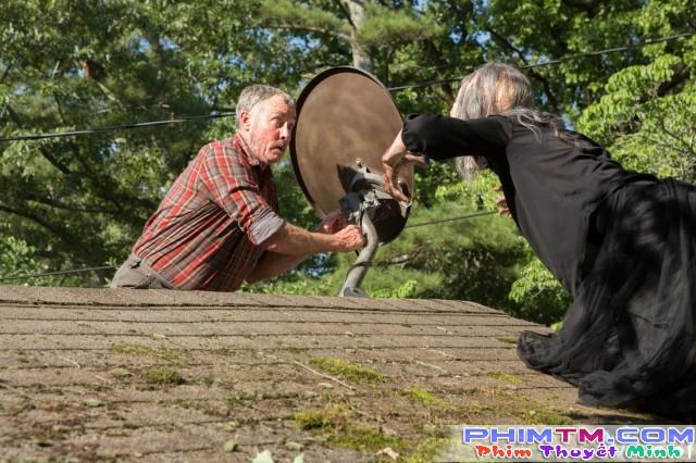 Xem Phim Stan Chống Quỷ Dữ Phần 1 - Stan Against Evil Season 1 - phimtm.com - Ảnh 4