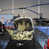 En lille helikopter