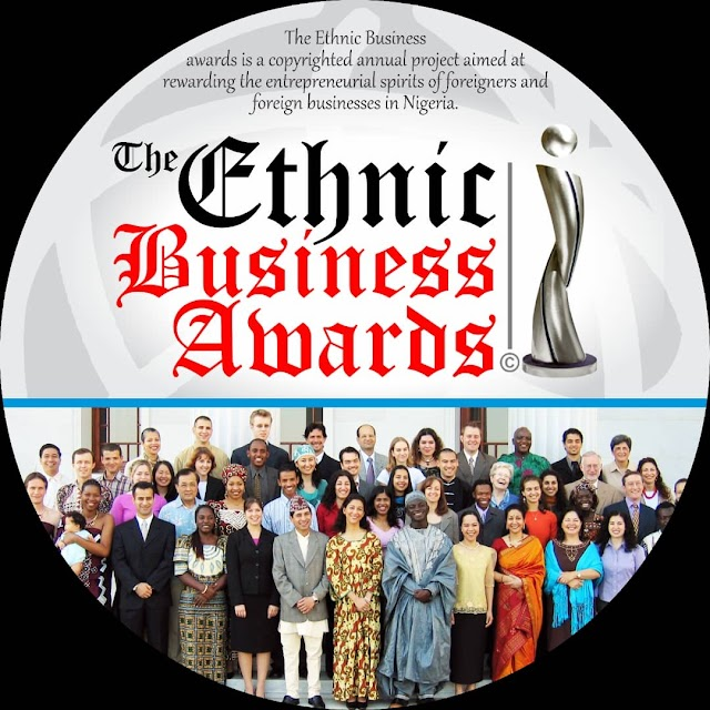 Ethnic Business Awards Debuts
