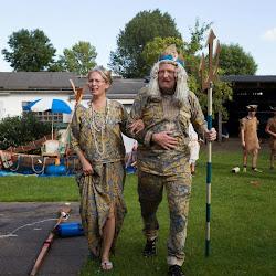 2014-07 Sommerfest