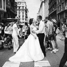 Wedding photographer Vera Kharlamova (veraharly). Photo of 24.10.2017