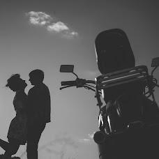 Wedding photographer Oleg Potapov (StudioMARK). Photo of 13.08.2015