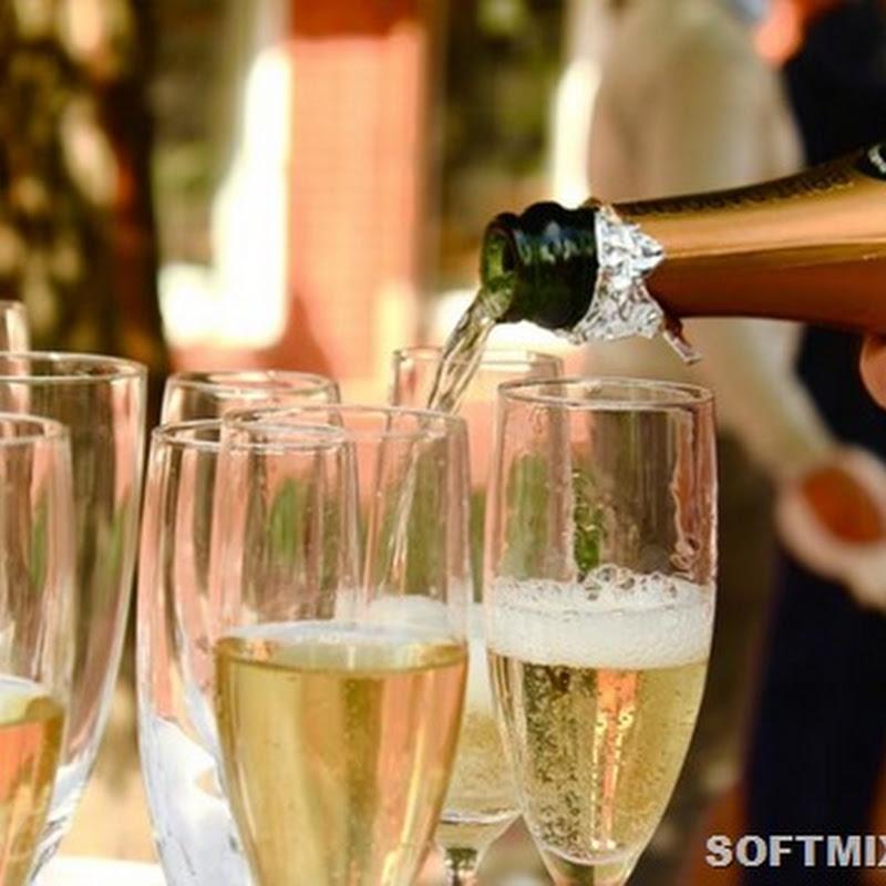 Как выбрать самое новогоднее вино