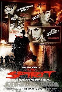 Linh Hồn - The Spirit poster