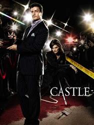 Castle Season 2 - Nhà văn phá án