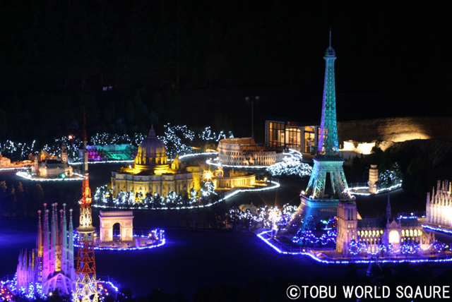 Illuminate Your Holidays in Japan This Winter! 4