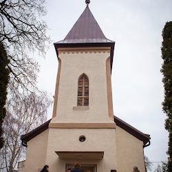 2014-02-09 Ekumenicke modlitby a spevy