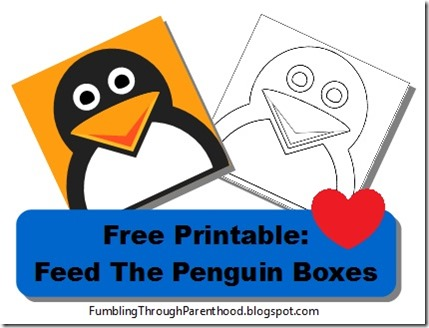 Feed The Penguin Image