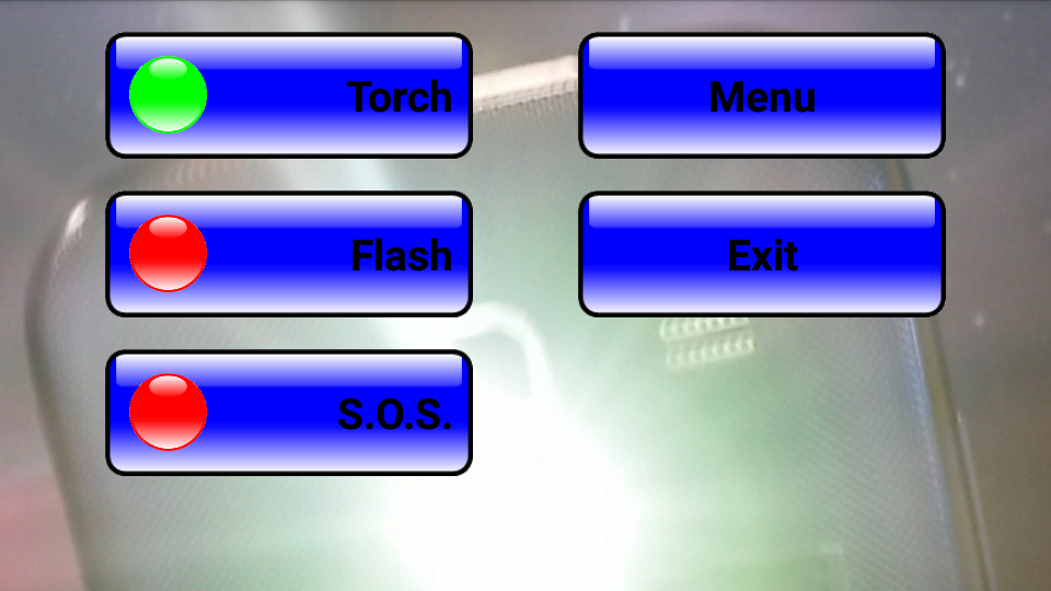 Led FlashPlus- screenshot