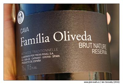 Família-Oliveda-Cava-Brut-Nature-Reserve