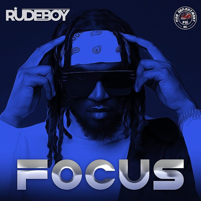AUDIO: Rudeboy - Focus | Mp3 DOWNLOAD
