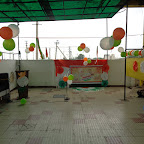 Independence Day Celebration (Pre-Primary) 14.08.2015