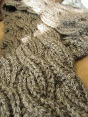 Free Knitting Patterns - About