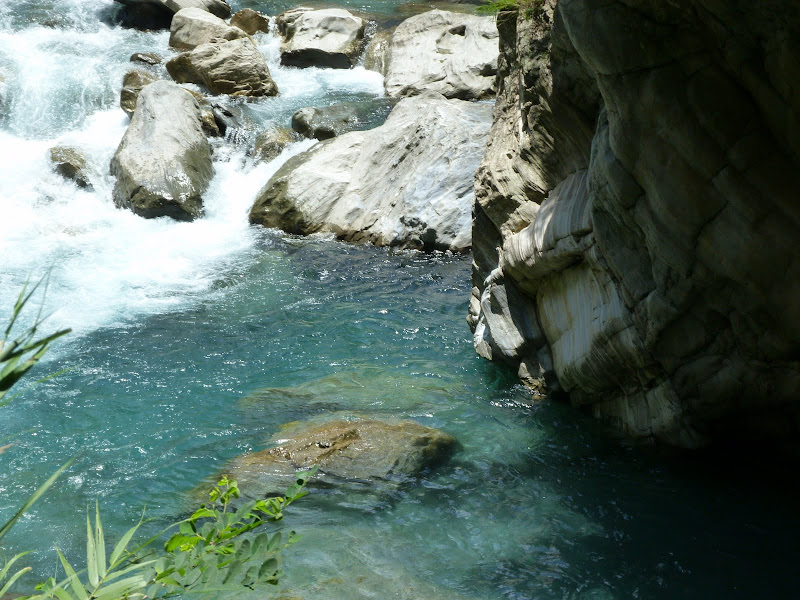 Hualien County. Tongmen village, Mu Gua ci river, proche de Liyu lake J 4 - P1240287.JPG