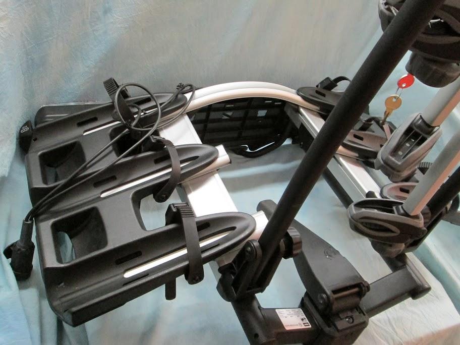 thule velocompact 926 hecktr ger fahrradtr ger f r 3. Black Bedroom Furniture Sets. Home Design Ideas