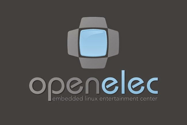 Disponible OpenELEC 5.0