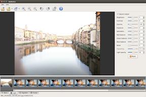 Aplicar efectos Instagram en Linux - ejemplo 4