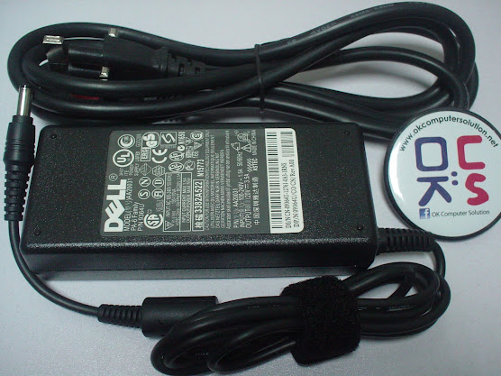 New Charger Adapter 4.74A for Dell Laptop