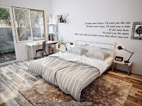 Mẫu thiết kế phòng ngủ hiện đại đáng để bạn mơ ước
