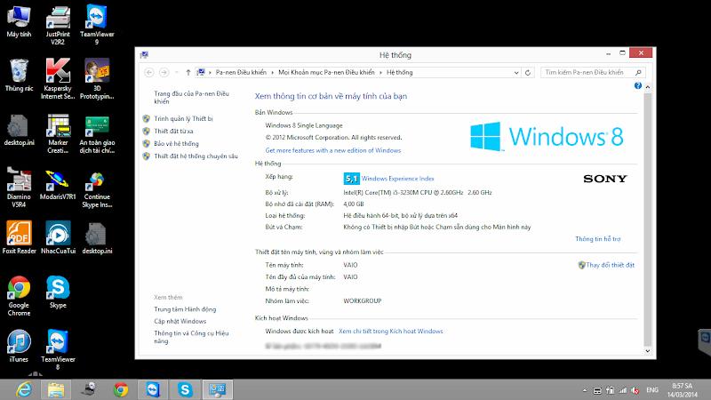 Cách Cài Lectra Hoạt Động Trên Windows 8.1 64bit 6