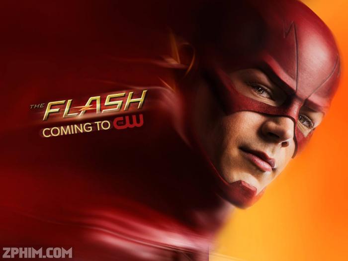 Ảnh trong phim Người Hùng Tia Chớp - The Flash Season 1 2