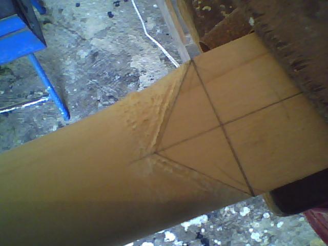 Construção guitarra telecaster, meu 1º projeto bolt on. Finalizado e com vídeo Imagem+023