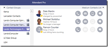 Attendant Pro for Skype for Business & Teams Blog