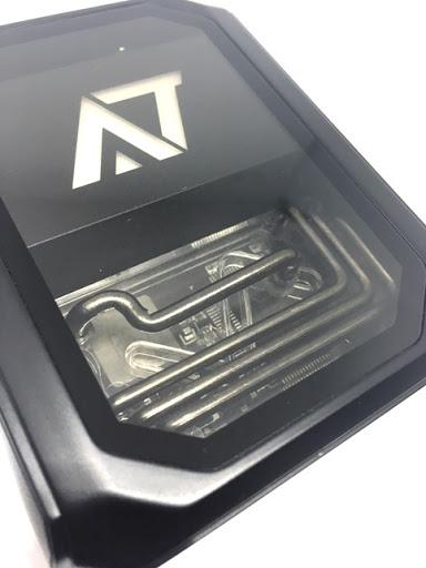 IMG 4206 thumb%255B2%255D - 【Stentorian】 AT‐7 100W Box Mod レビュー!なんだこれは!?スケスケボディーで圧倒的メカメカ感!!パソコンオタクの人とかスゴイ好きそう!