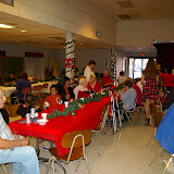 December 25, 2008 Lunch