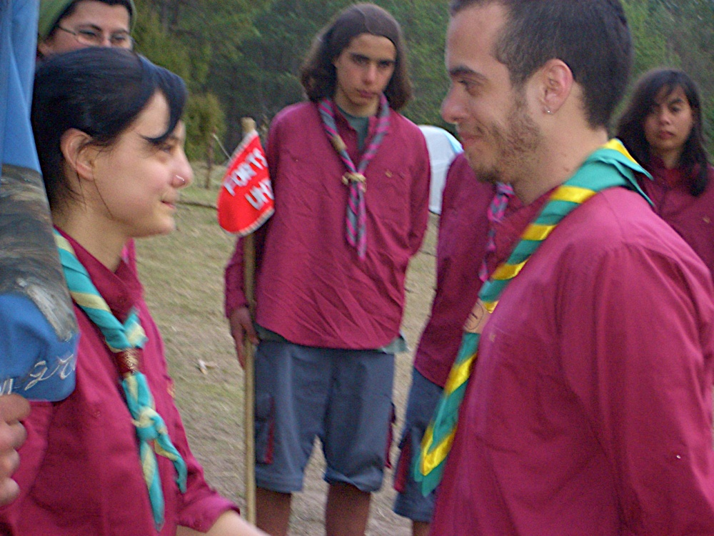 Campaments amb Lola Anglada 2005 - CIMG0414.JPG