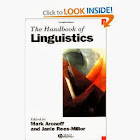 The handbook of linguistics PDF Free Download
