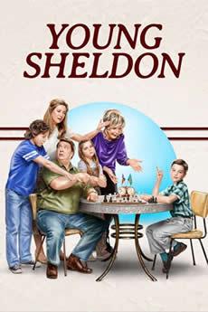Baixar Série Young Sheldon 2ª Temporada Torrent Dublado Grátis