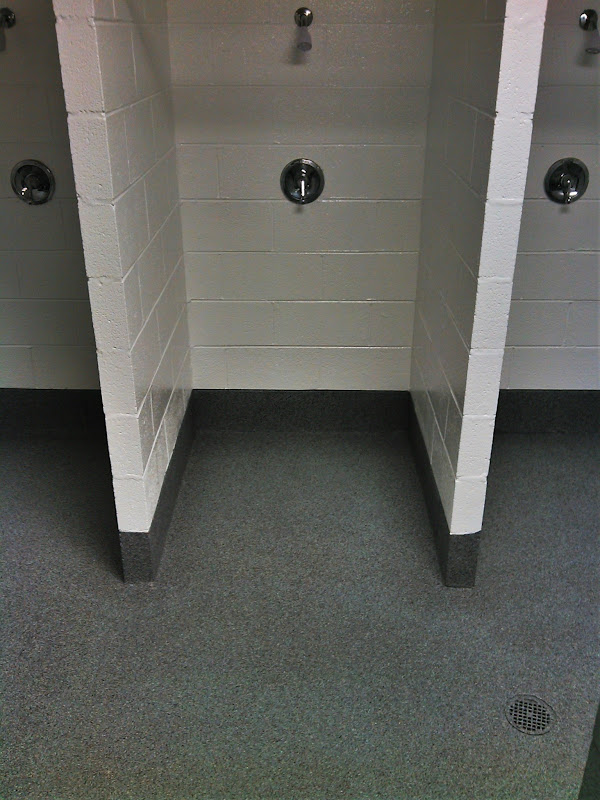 Concrete Floor Resurfacing, Tile Resurfacing, Before U0026 After: Click To View.