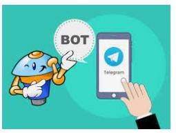 Bot Nulis Google Online Telegram