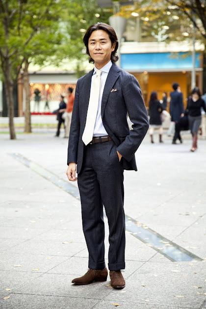 ビームスF チーフバイヤー 吉田周平さん