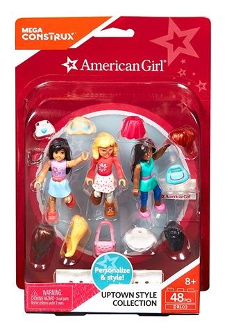 american girl construx