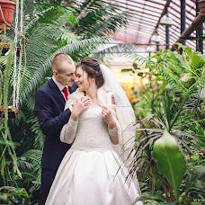 Wedding photographer Svetlana Shabanova (Shabanovasl). Photo of 04.03.2018