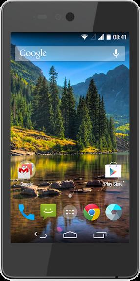 MITO IMPACT Android One - Spesifikasi Lengkap dan Harga