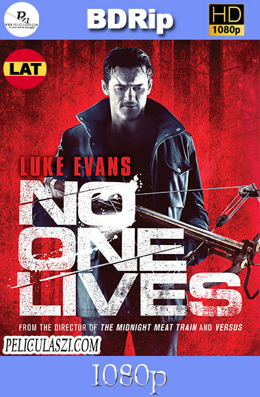 No One Lives (2012) HD BDRip 1080p Dual-Latino